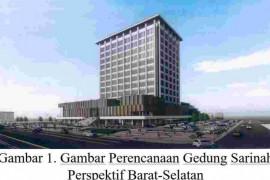 Disbud DKI terbitkan rekomendasi pemugaran Gedung Sarinah