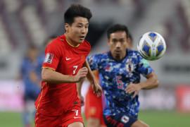 Wu Lei ingin pemain China cari pengalaman di Eropa