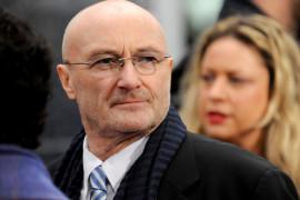 Masalah kesehatan, Phil Collins sulit main drum lagi