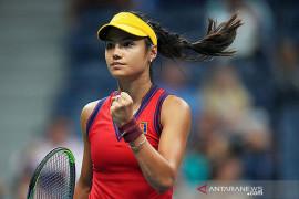 Final US Open tampilkan duel petenis remaja Raducanu dan Fernandez