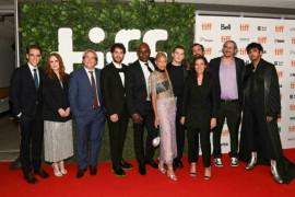 """Dear Evan Hansen"" pukau karpet merah festival film Toronto"