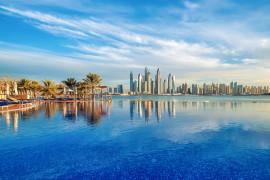 Emirates hadirkan banyak potensi kunjungi Dubai dan Expo 2020