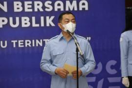 KKP-Kementerian PUPR sinergikan alih status Rusun Poltek KP Karawang