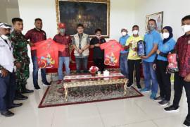 Pertina Sulsel optimistis rebut medali emas di PON Papua