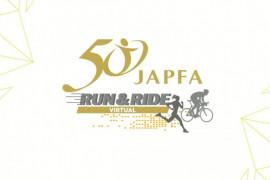 Tetap aktif dengan mengikuti lomba berlari dan bersepeda virtual