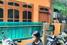 Ketua RT jelaskan kronologis penangkapan terduga teroris di Jakbar