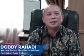 Kemenperin: Industri batik mendapat prioritas pengembangan pemerintah