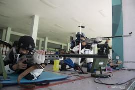 Latihan Atlet Menembak Sumatera Selatan Page 2 Small