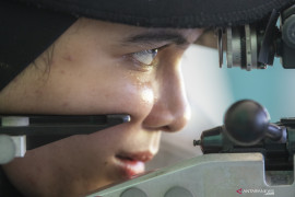 Latihan Atlet Menembak Sumatera Selatan Page 7 Small