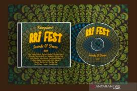 Dukung musisi lokal, RRI Surabaya rilis album kompilasi