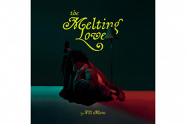 "Will Mara intepretasikan mimpinya lewat ""The Melting Love"""
