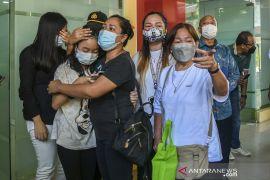 Empat jenazah korban kebakaran Lapas Tangerang berhasil diidentifikasi