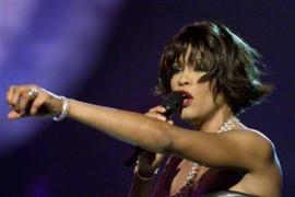 Film biografi Whitney Houston rilis 23 Desember 2022