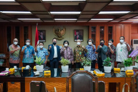 """HPN 2022: PWI dukung agenda """"Green dan Mitigasi Iklim"""""""