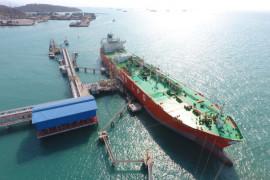 Pertamina dukung proses transformasi Pertamina International Shipping