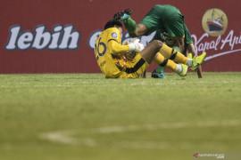Pelatih Tira Persikabo sanjung Syahrul Trisna Fadillah