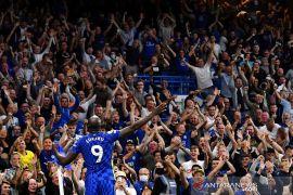 Liga Premier: Chelsea bungkam tamunya Aston Villa 3-0