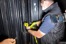 Kriminalitas kemarin, knalpot bising hingga pelanggaran PPKM