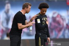 Julian Nagelsmann bimbing Bayern bekuk sang mantan