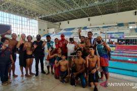 POSSI rencanakan tes event selam nomor laut PON Papua