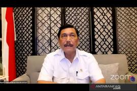 Luhut dorong pembentukan IHTB kembangkan wisata kesehatan Indonesia