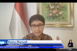 Indonesia to raise inclusivity during its 2022 G20 presidency