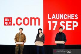 UNIQLO buka gerai online 17 September dengan ragam diskon