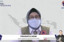BNPB readies 2 million masks to support Papua PON