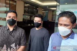 Kriminal kemarin, KDRT Jonathan Frizzy hingga jaringan sabu Malaysia