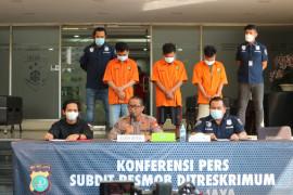 Polda Metro ungkap banyak penyelidikan terhambat karena minim laporan
