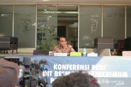 Anggota DPRD Papua Thomas Sondegau diduga terkait narkoba