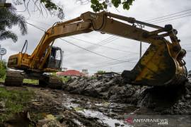 Antisipasi Bencana Banjir di Palu Page 1 Small