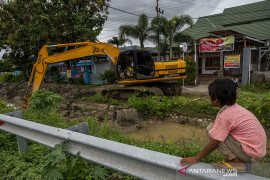 Antisipasi Bencana Banjir di Palu Page 2 Small
