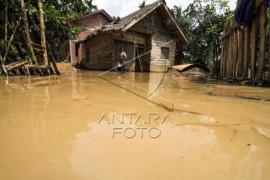 Banjir Akibat Luapan Sungai Di Aceh Utara Page 1 Small