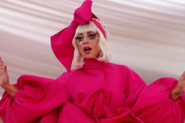 Lady Gaga dinobatkan sebagai selebriti berbusana terbaik