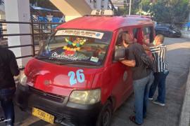 Polsek Matraman tangkap dua sopir angkot isap ganja di Rawamangun