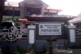 Inspektorat Rejang Lebong lanjutkan audit Dana Desa