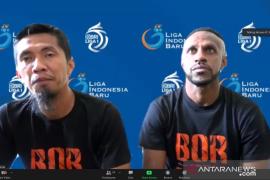 Gagal menang lagi, pelatih sementara minta maaf ke presiden Borneo FC