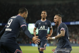 Klasemen Liga Prancis: PSG yang sempurna kuasai puncak