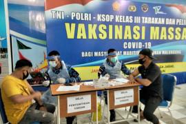 Pasien COVID-19 Dinyatakan Sembuh Bertambah 30 di Tarakan