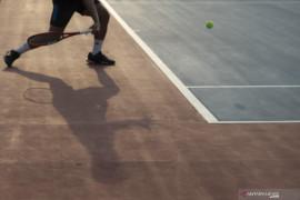 Latihan Atlet Tenis Lapangan Sumatera Selatan Page 2 Small