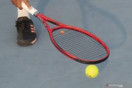 Latihan Atlet Tenis Lapangan Sumatera Selatan Page 3 Small