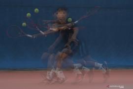 Latihan Atlet Tenis Lapangan Sumatera Selatan Page 4 Small