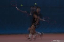 Latihan Atlet Tenis Lapangan Sumatera Selatan Page 5 Small