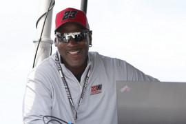 Michael Jordan perbesar sahamnya dalam perusahaan taruhan Sportradar