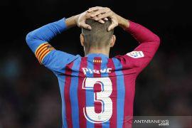 LaLiga: Barcelona ditahan imbang Granada 1-1