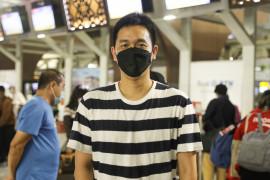 Hendra Setiawan ingin tim bermain lepas di Piala Sudirman