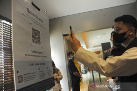 Aplikasi PeduliLindungi di Mall Palembang Page 2 Small