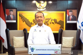 Indonesia is pushing for industrial downstreaming