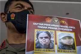 Polisi Rilis Kembali Sisa DPO Teroris Poso Page 2 Small